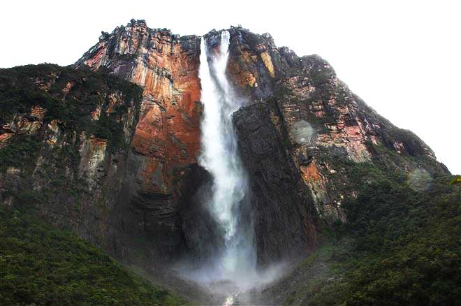 Angel Falls picture