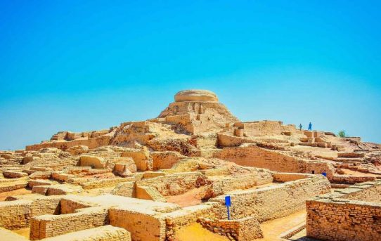 Indus Valley piccneww