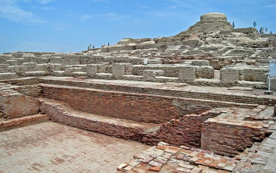 Indus Valley picc