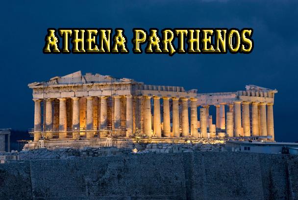 athena-parthenos